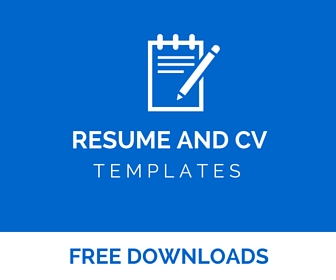 Physician Assistant Resume and CV Downloads Sample Templates