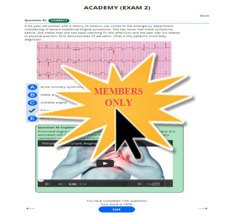 SMARTY PANCE: FREE PANCE and PANRE Practice Exams | SMARTY PANCE