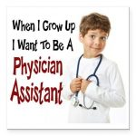 Why Do You Want to be a Physician Assistant?