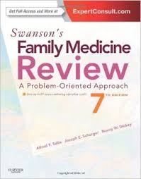 Swansons Family Medicine Review Best Books for your PANCE and PANRE