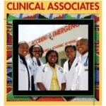 Make a Difference – Train the Next Generation of PAs in Sub-Saharan Africa as a Clinical Associates Mentor