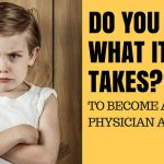 The #1 Trait that Determines Long Term Success as a Physician Assistant
