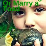 The Physician Assistant and the Frog: Kiss Many a Frog Before you Marry a Toad