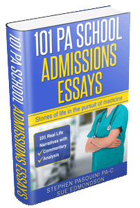 101 PA School Admissions Essays