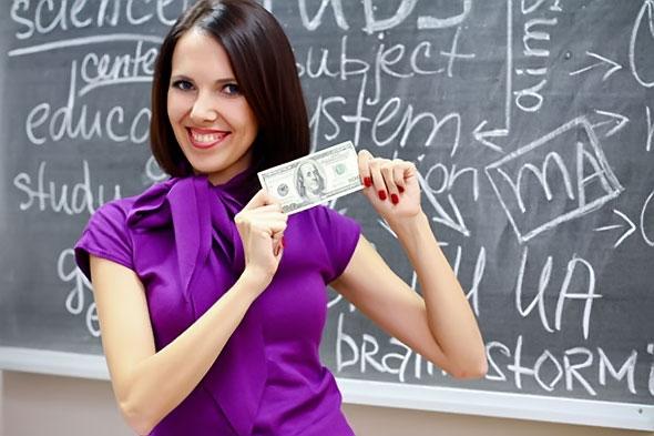 Rich-Teacher