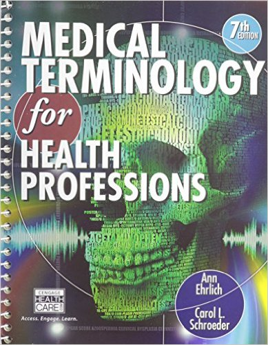 Pance study book