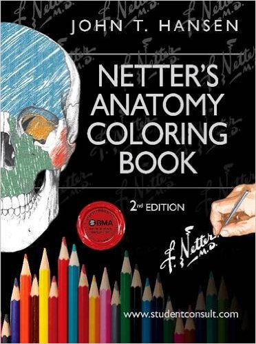 Anatomy Coloring Book Michaels Dover Publications Books