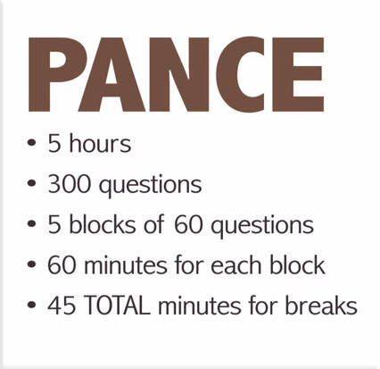 Virtual PANCE Practice Exam The Physician Assistant Life