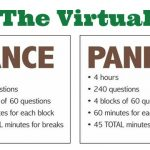 The Virtual PANCE and PANRE – It's Like Having a Pearson VUE Testing Center in Your Living Room