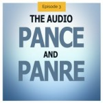 The Audio PANCE and PANRE Board Review Podcast Episode 3