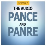The Audio PANCE and PANRE Board Review Podcast Episode 7