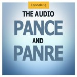 The Audio PANCE and PANRE Board Review Podcast Episode 13