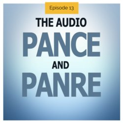 The Audio PANCE and PANRE Episode 13 - The Physician Assistant Life