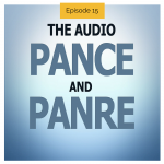 The Audio PANCE and PANRE Board Review Podcast Episode 15