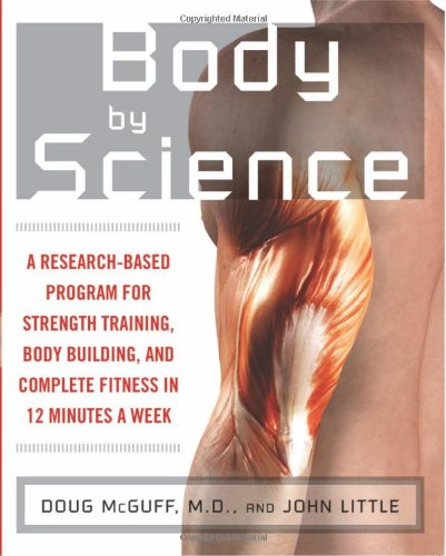 Body by Science - Medical School - PA School Reading