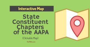State Constituent Chapters of the AAPA