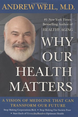 Why Our Health Matters Books for Medical Practitioners