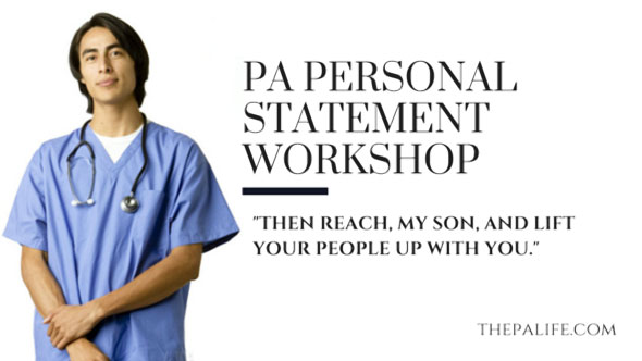 Physician-Assistant-Personal-Statement-Workshop-Essay-5-PA-Life