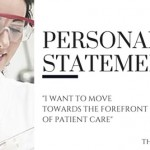 "PA Personal Statement Workshop: Essay 2, ""I Want to Move Towards the Forefront of Patient Care"""