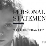 "7 Essays in 7 Days: PA Personal Statement Workshop: Essay 1, ""A PA Changed My Life"""