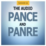 The Audio PANCE and PANRE Board Review Podcast Episode 19
