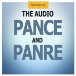 The Audio PANCE and PANRE Board Review Podcast Episode 21