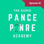The Audio PANCE and PANRE Board Review Podcast Episode 25