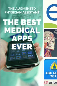 The Best Medical Apps for Physician Assistant and PA Students