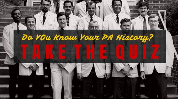 How Much Do You Really Know About Physician History Take The PA History Quiz