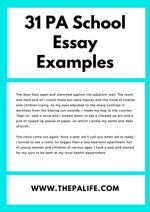 31-Physician-Assistant-School-Essay-and Personal Statement-Examples-and-Samples