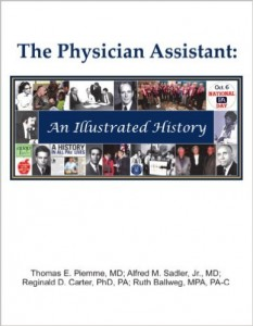 The Physician Assistant An Illustrated History