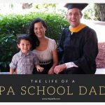 How to Survive PA School as a Dad: Advice from a PA School Parent