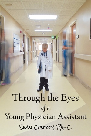 Through the Eyes of a Young Physician Assistant Small