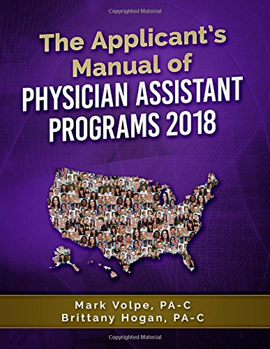 Made by pa the applicants manual of physician assistant programs the 2018 applicants manual of physician assistant programs fandeluxe Image collections