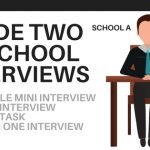 A Look Inside Two PA School Interviews