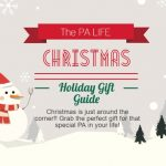 The Physician Assistant Life Holiday Gift Guide