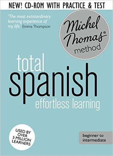 Total Spanish: Revised