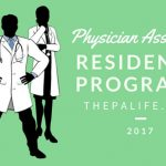 Postgraduate PA School Residency Programs