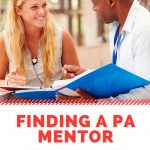 Finding a Physician Assistant Mentor: The Foolproof PA Shadowing Guide