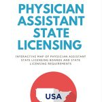 Physician Assistant State Licensing: Everything you Need to Know