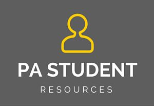 PA STUDENT RESOURCES