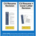Resume and CV Editing Service for Physician Assistants