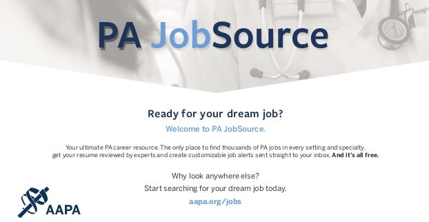 PA JOB SOURCE