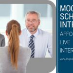 PA School Mock Interviews: Practice With a Live Video Interview