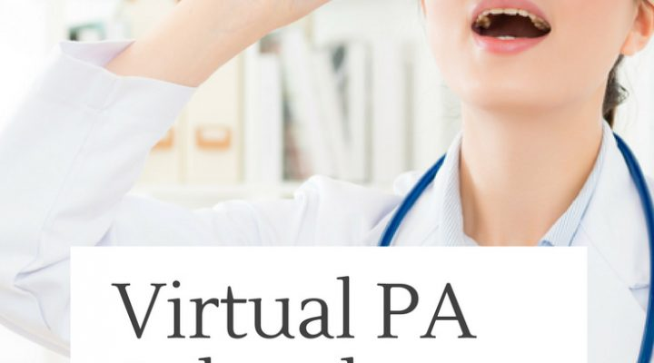 Welcome to Your Virtual PA School Clinical Rotation