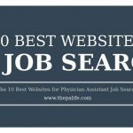 The 10 Best Websites for Physician Assistant Job Search - The PA Life