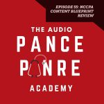 Episode 55 The Audio PANCE and PANRE Physician Assistant Board Review