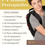 PA School Prerequisites: Admissions Directors Answer Your Burning Questions