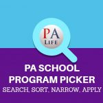 The Perfect PA Program Picker: PA School Requirements and Admissions Tool