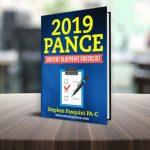 2019 PANCE Content Blueprint Updates